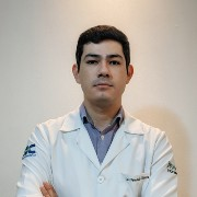 Dr. Luiz Fernando Rodrigues de Oliveira